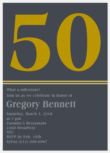 Classic 50