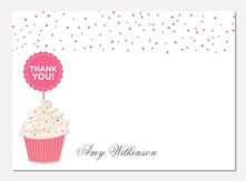 PinkBerry Sweet -  Thank You Notes