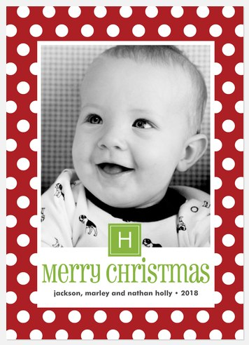 Happy Dot Christmas