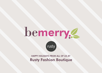 Mulberry Merry