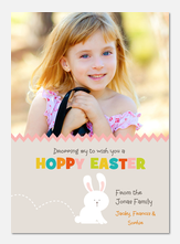 Lil Hoppy -  Easter Cards
