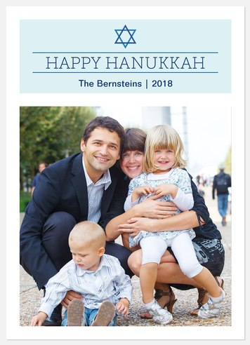Modern Hanukkah Wishes