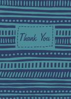 Bluesy Thanks