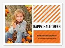 halloween photo cards - Halloween Corner