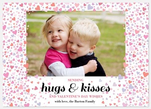 Hugs & Hearts