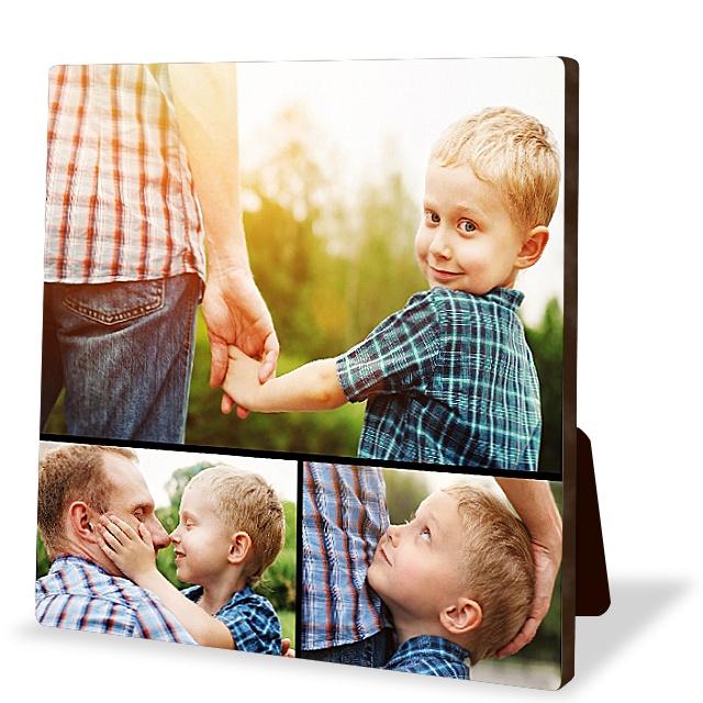 Favorite Moments Photo Easel Panels