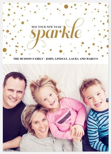 Confetti Sparkle