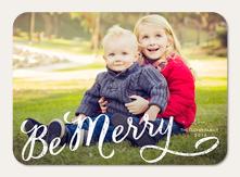 Festive Merry