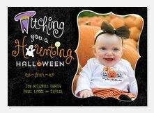 Haunted Halloween  -  halloween cards
