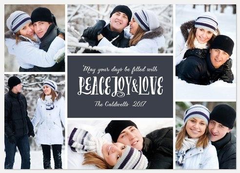 Peace, Joy & Love of the Holidays