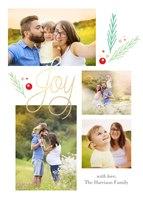 Joyful Mistletoe
