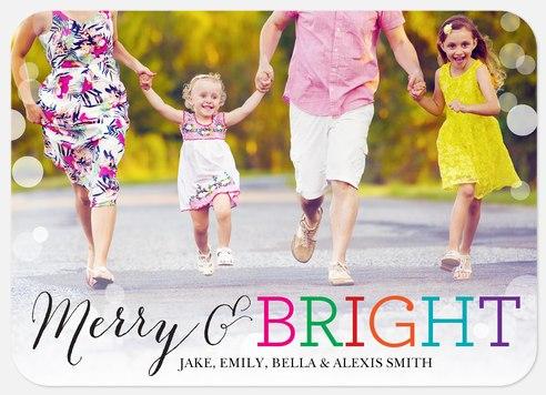 Boldly Bright