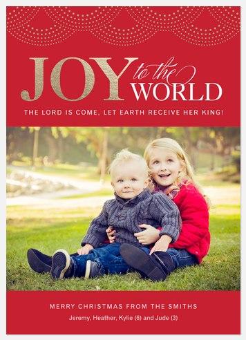 Joyful Splendor