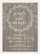 Christmas Mingle