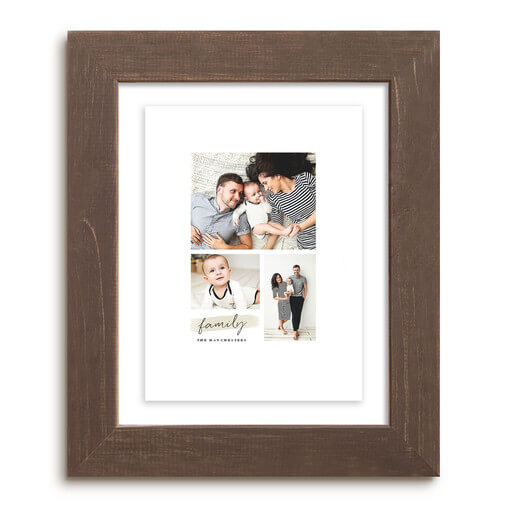 Wall Art, Family Portrait  Design