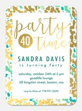 Adult Birthday Invitations Photoaffections