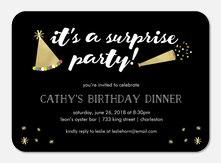 Adult birthday invitations photoaffections secret celebration filmwisefo