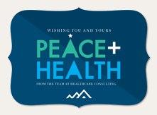 Peace & Health