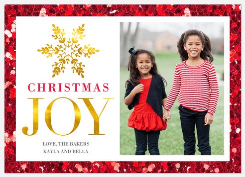 Joyful & Bright