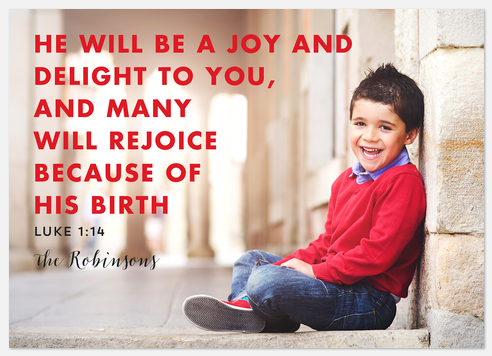 Joy & Delight