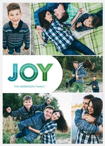 Ombre Joy