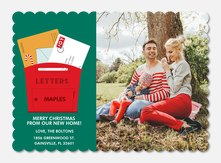 Cheerful Mail