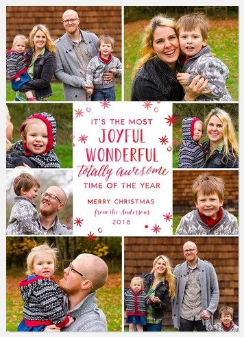 Joyful Wonderful