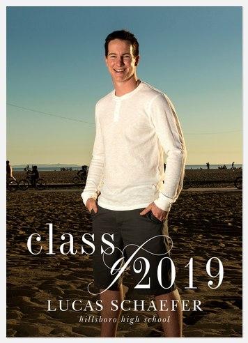 Graceful Class