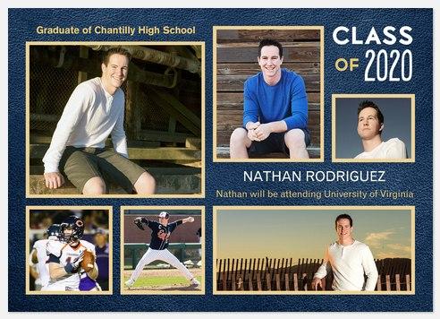 Yearbook Memories Graduation Cards