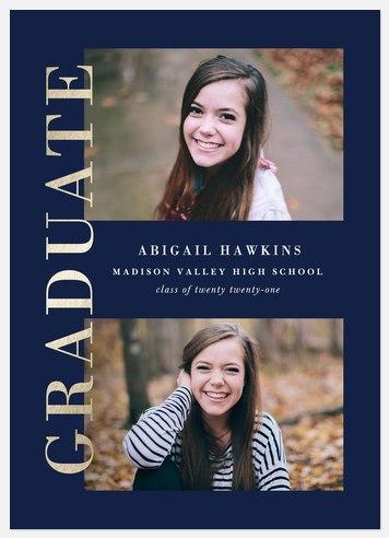Upward Bound Graduation Cards