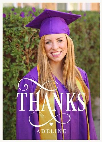 Calligraphic Graduate