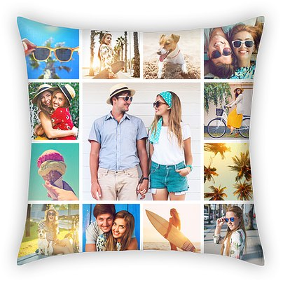 Collected Moments Custom Pillows