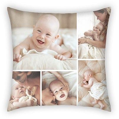 All My Favorites Custom Pillows