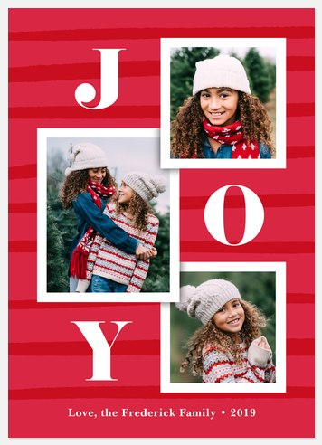 Joyful Snapshots