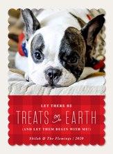 Treats on Earth