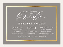 Hen Party Invitations Hen Night Invitations Simply To Impress