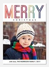 Merry Mix-