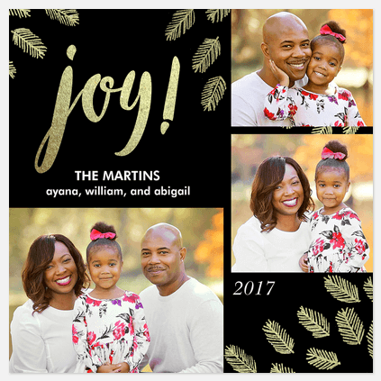 Sprigs of Joy