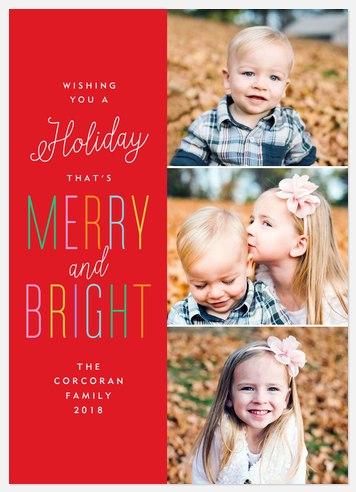 Brightest Merry