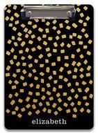 Tossed Confetti