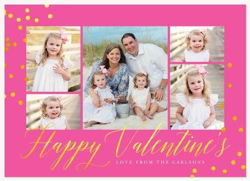 Delightful Valentine Valentines Cards