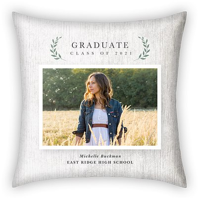 Rustic Elegance Custom Pillows