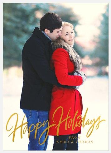 Gilded Holidays