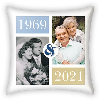 Beautiful Journey Custom Pillows