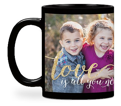 All You Need Custom Mugs