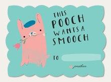 Pooch Smooch