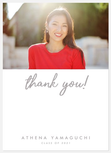 The Best Thank You Cards