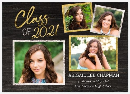 Brilliant Future Graduation Cards