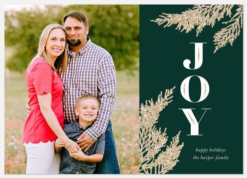 Cedar Joy