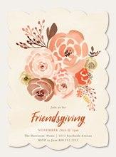 Friendsgiving Bouquet